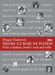 Cover of Pjesme uz koje ne igram